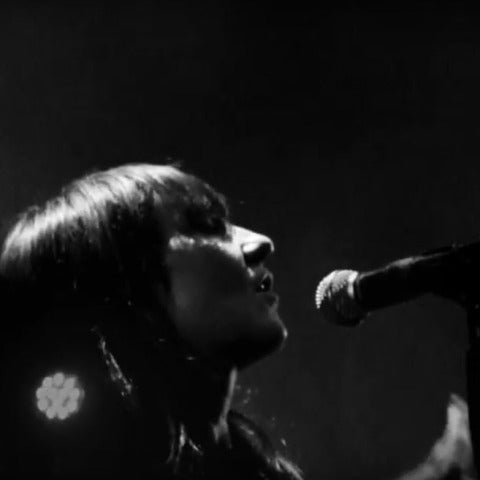 Amaral, presenta el vídeo de 'La niebla'