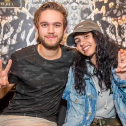 Zedd y Alessia Cara lanzan 'Stay'