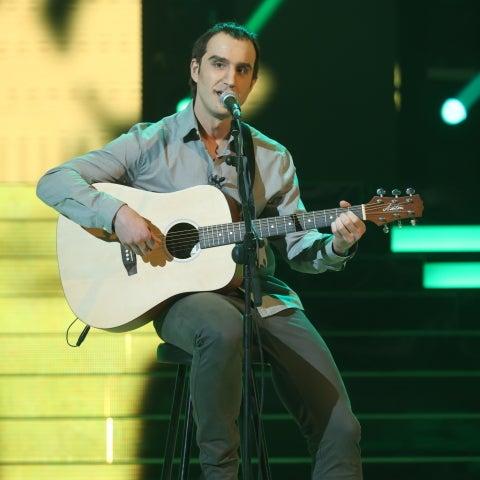 Dani Rovira imita a Ismael Serrano