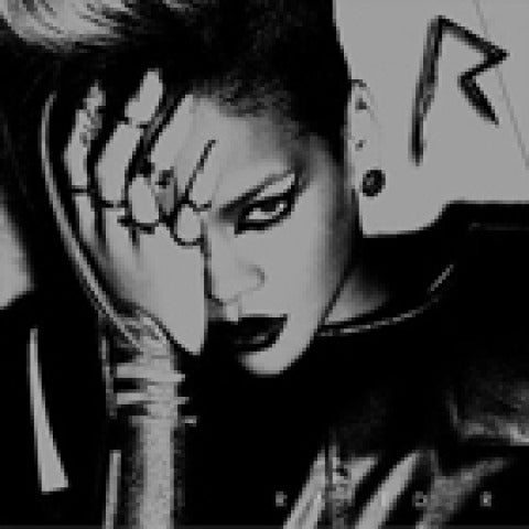Portada Rihanna Rated R 140