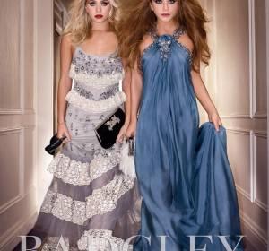 Las hermanas Olsen para la marca