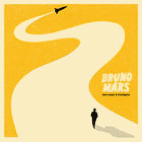 Portada Bruno Mars Doo-Wops & Hooligans 140
