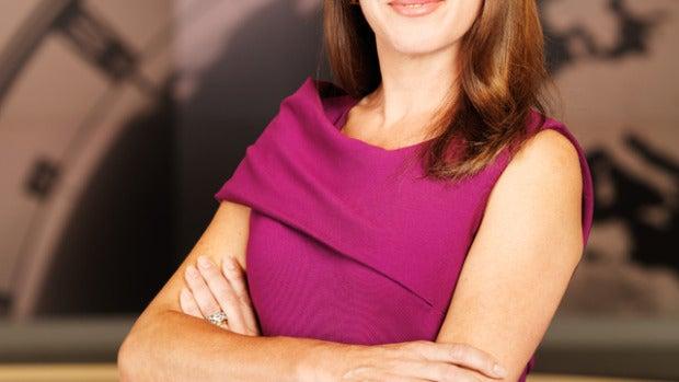 Gloria Lomana, Directora de informativos