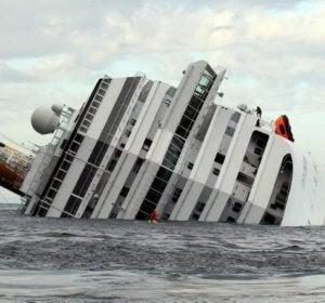 En los últimos cinco años 16 personas han muerto en viajes de crucero