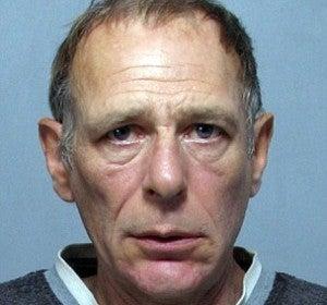 John Fisher, pedófilo en el Reino Unido