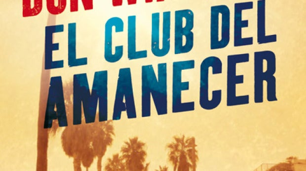 'El Club de Amanecer', portada de Don Winslow.