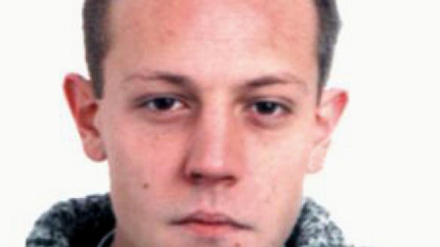 Oroitz Gurruchaga Gogorza, detenido