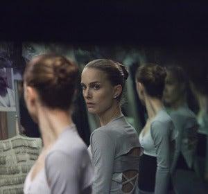 Natalie Portman, una bailarina autodestructiva