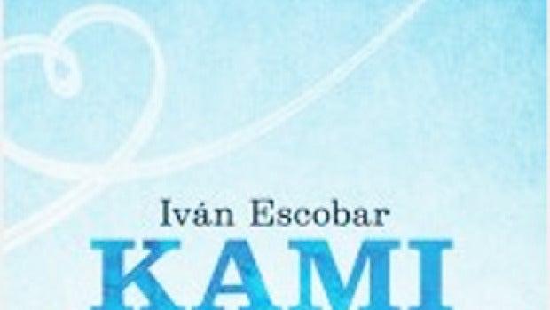Novela de Iván Escobar, 'Kamikaze'.