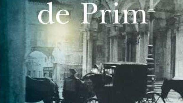 Portada de 'La berlina de Prim', de Ian Gibson