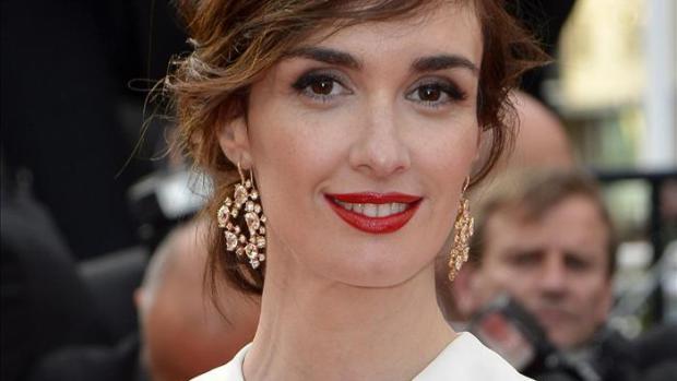 Paz Vega es una de las mejores actrices del panorama nacional