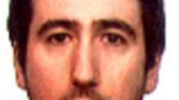 Iñaki Imaz Munduate en una imagen de archivo