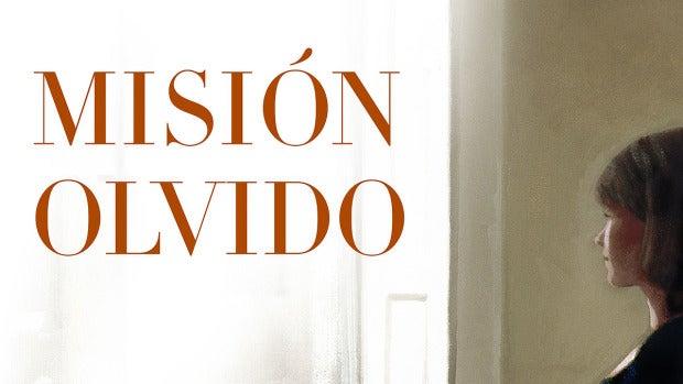 'Misión Olvido', nuevo libro de María Dueñas