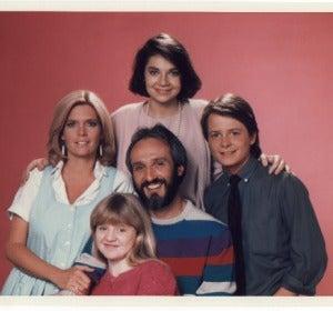 'Family Ties'