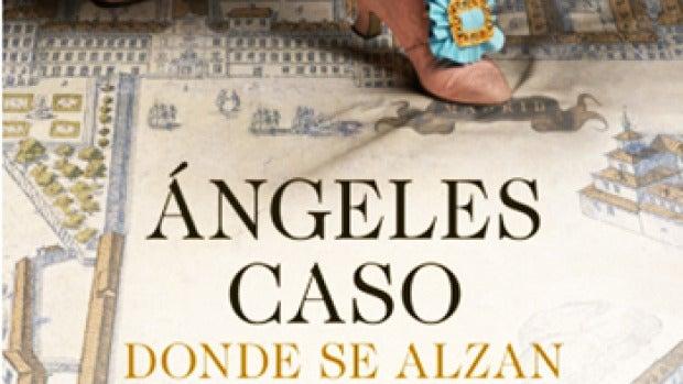 Nuevo libro de Ángeles Caso.