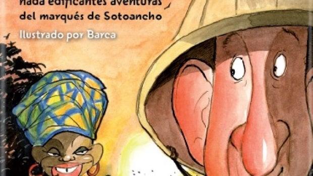 'Safari', de Alfonso Ussía