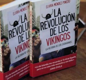 Libro de Elvira Méndez Pulido