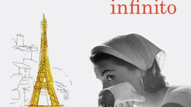 Patrick Lapeyre - La vida es breve y el deseo infinito