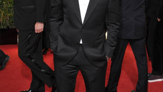 Un siempre atractivo Leonardo DiCaprio