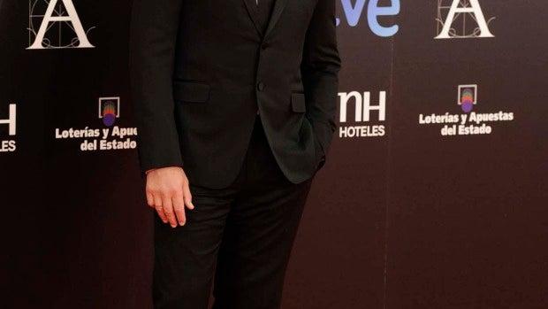 Javier Bardem un imprescindible en la gala de los Goya