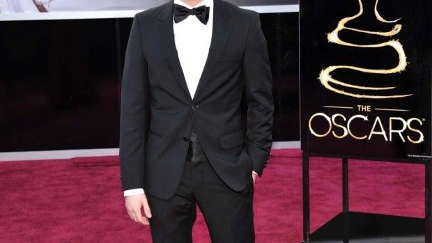 Daniel Radcliffe, muy elegante y clásico