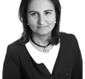 La autora Carolina Solé.