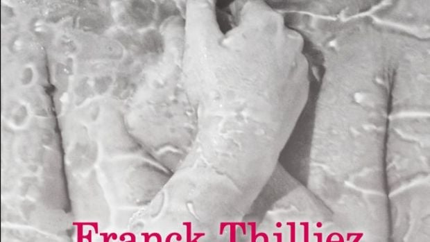 Atomka, de Franck Thilliez