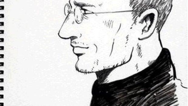 Manga inspirado en la vida de Steve Jobs