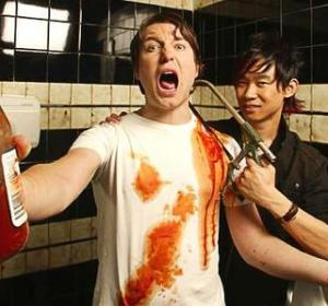 James Wan es el director de 'Saw' o 'Insidious'
