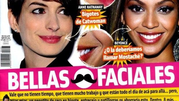 'Cuore' muestra a Blanca Suárez en Tarifa