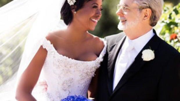 George Lucas se casa con Mellody Hobson