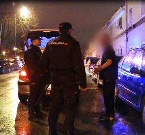 La policía desarticula un grupo organizado de atracadores