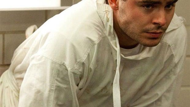 Zack Efron en 'Parkland'
