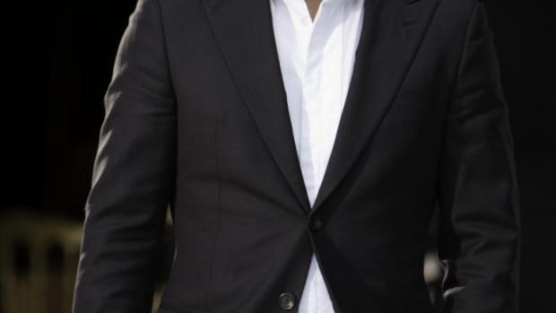 Miguel Ángel Silvestre de lo más sensual