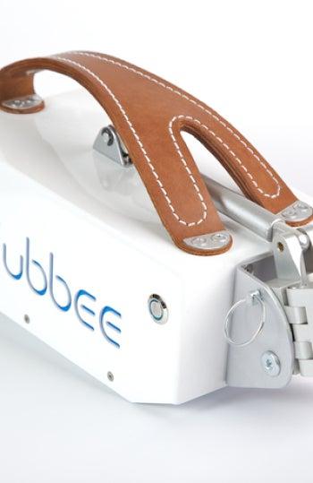 Kit Rubee para convertir tu bici en una bici eléctrica