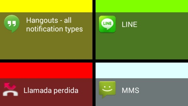 Light Flow para Android