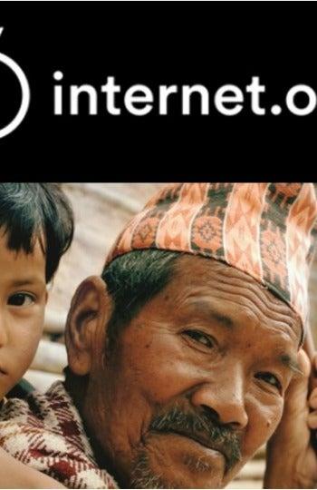 Internet.org, una alianza mundial para facilitar el acceso a la Red