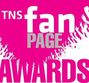 TNS Fan Page Awards