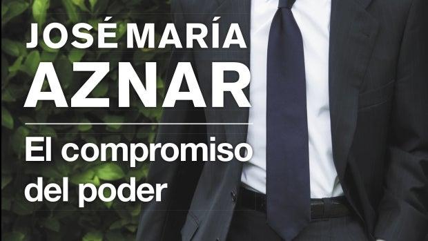 Segundo tomo de las memorias de Aznar