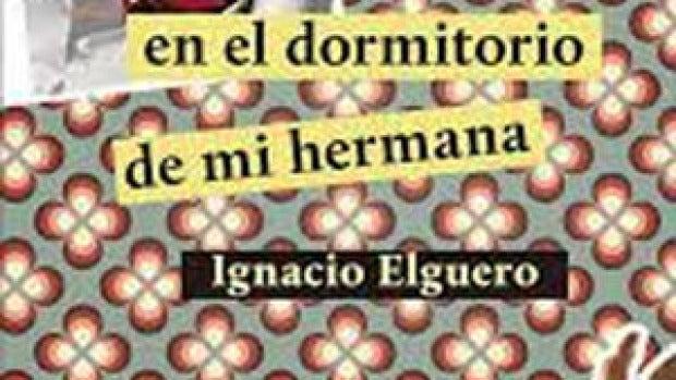 Portada del libro de Ignacio Elguero.