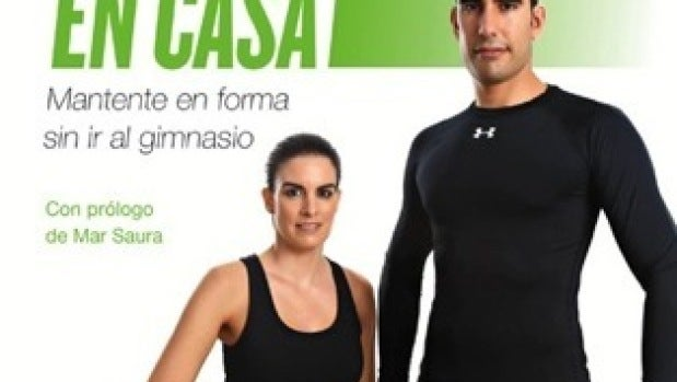 'El entrenador en casa', el libro de Juanjo Rodríguez