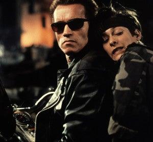'Terminator 2' (1991)