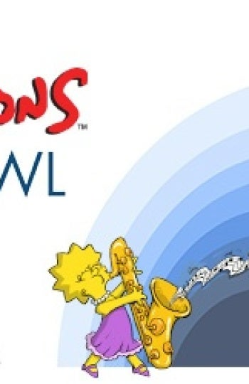 'The Simpsons Take the Bowl'