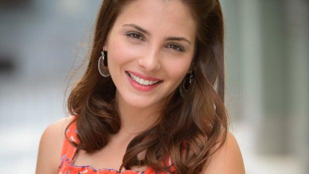 Andrea Duro es Lucía Barbate