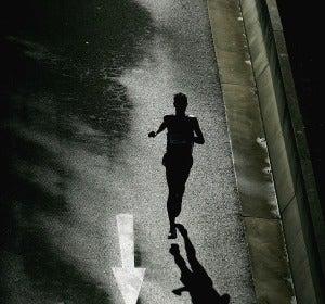 Maratón de Sydney 2005