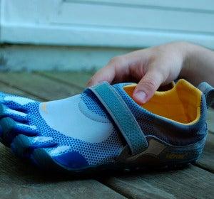 Zapatilla minimalista Barefoot