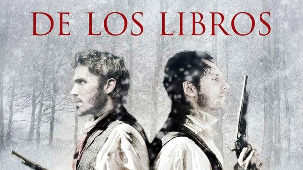'La sangre de los libros'