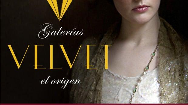 'Galerías Velvet, el orígen'