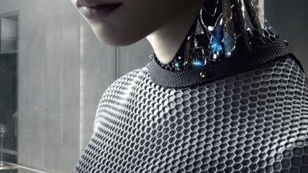 Resultado de imagen para androide femenino