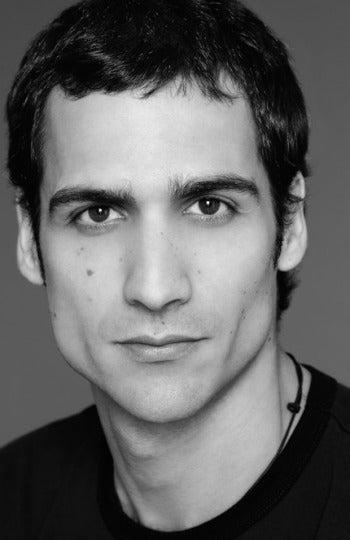 Raúl Prieto es... Álex